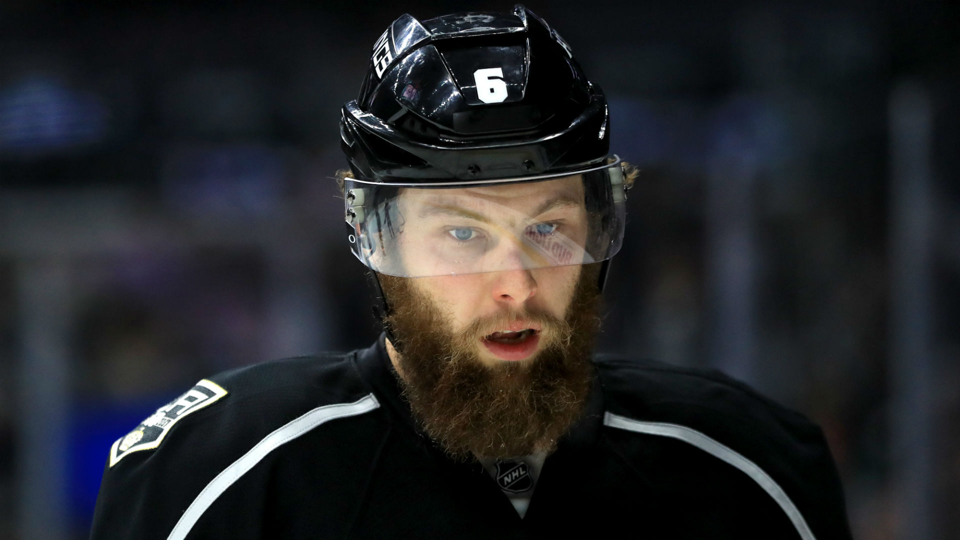 Maple Leafs Acquire Defenseman Jake Muzzin From Kings