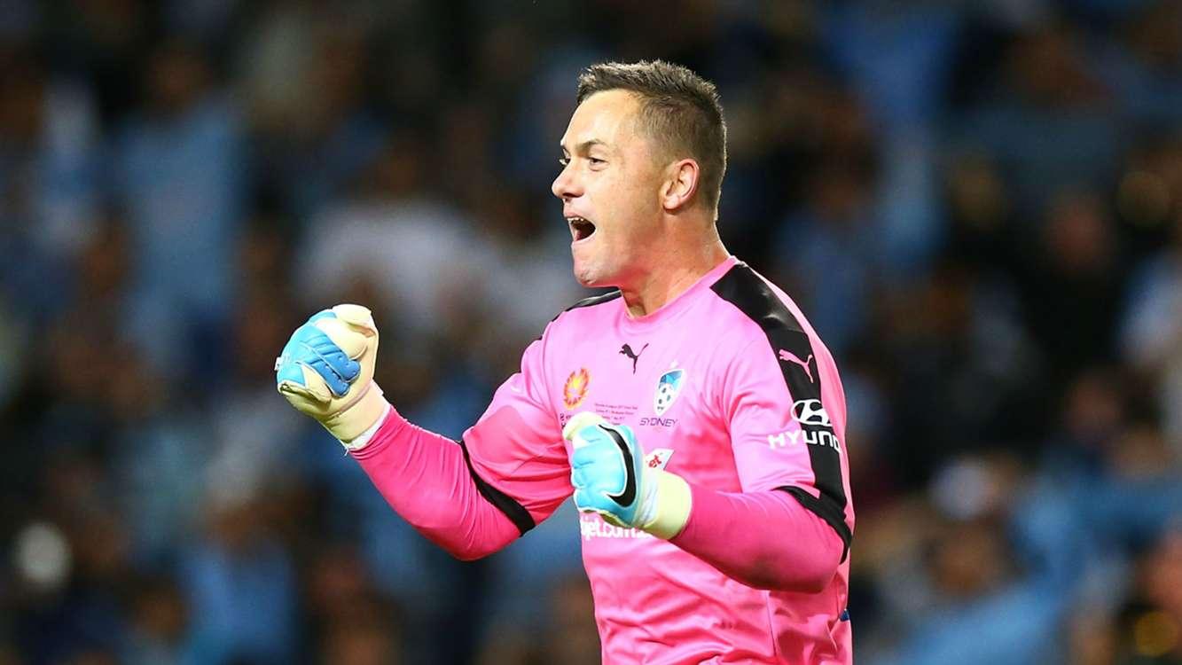 Australian goalkeeper Vukovic earns Genk move