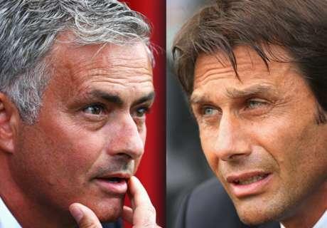 Conte: Chelsea still scarred
