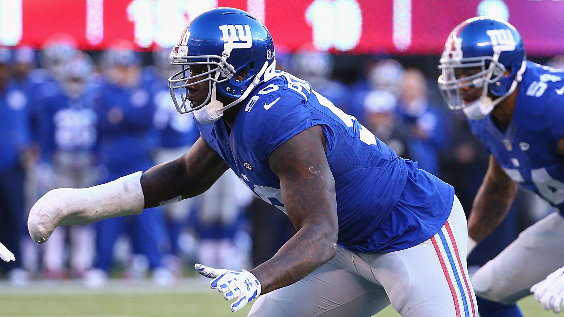 Jason Pierre Paul s lawsuit vs Adam Schefter to go to trial