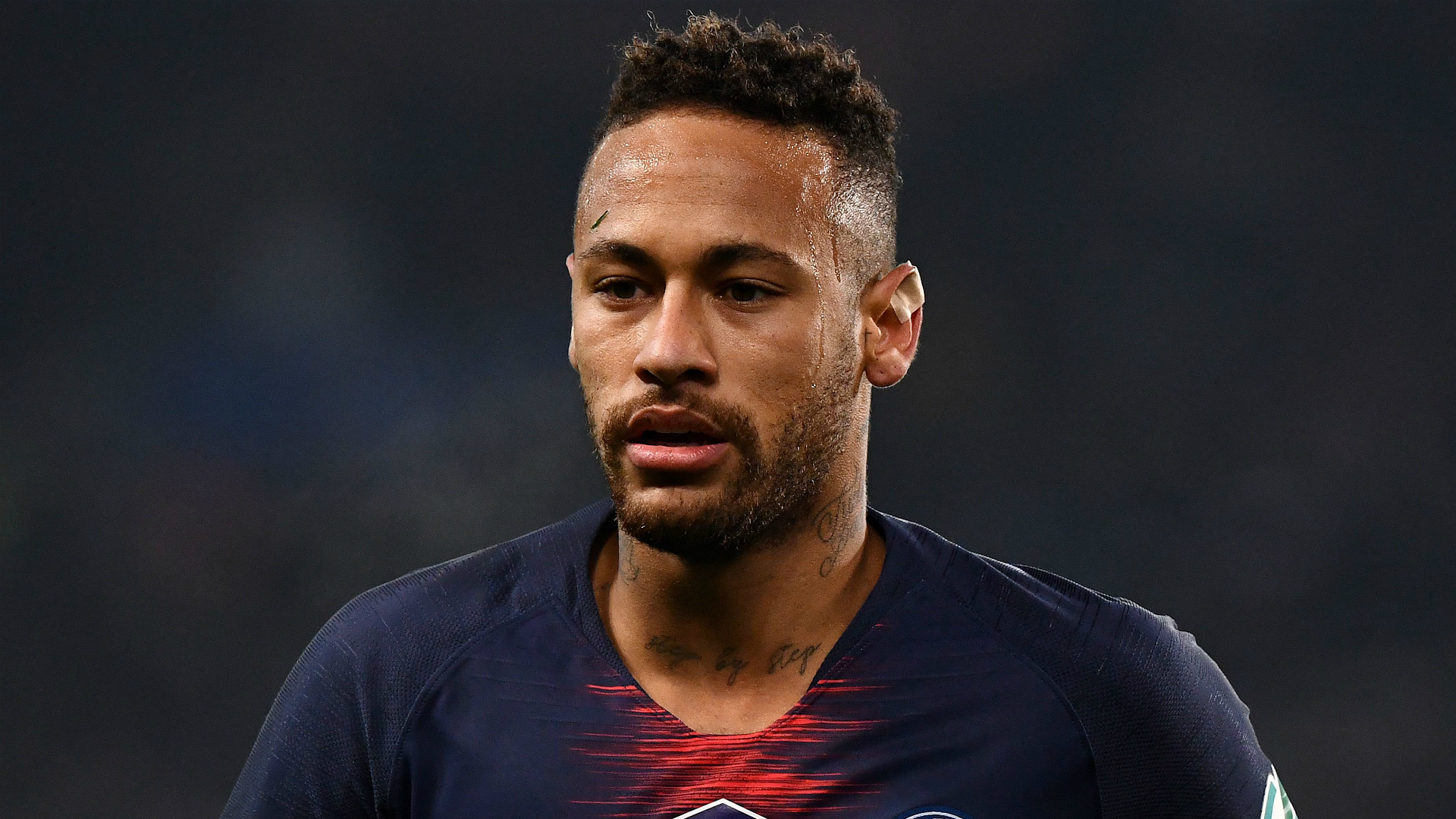 Neymar to serve three-game Champions League suspension as appeal rejected
