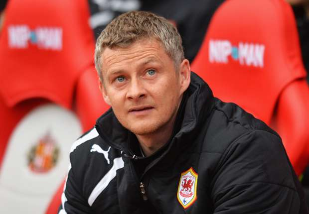 Solskjaer: Great escape still possible