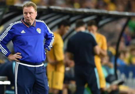 Redknapp makes Jordan U-turn
