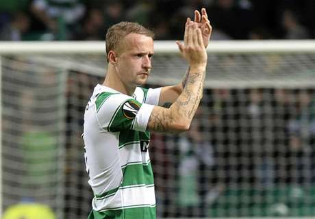 REPORT: Inverness CT 1-3 Celtic