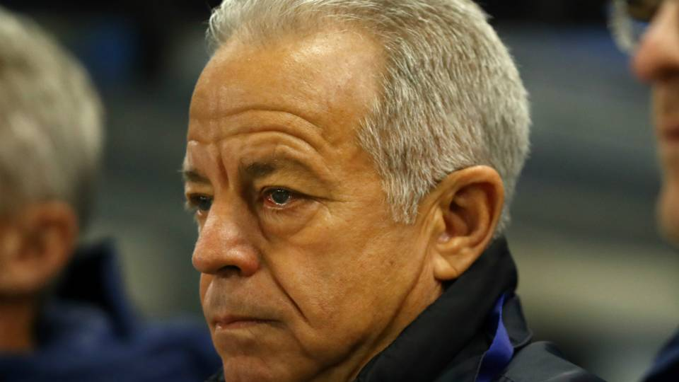 Dave Sarachan 'moved USA forward' in interim spell