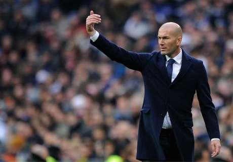 Affaire Valbuena / Benzema, Zidane :