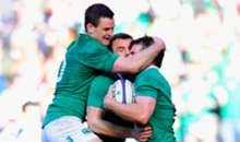 Ireland Retain Six Nations Title
