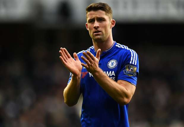 Cahill wants to stay at Chelsea - Hiddink