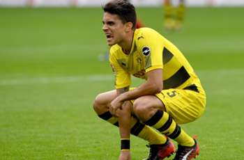 Bartra out of Dortmund's Tottenham clash