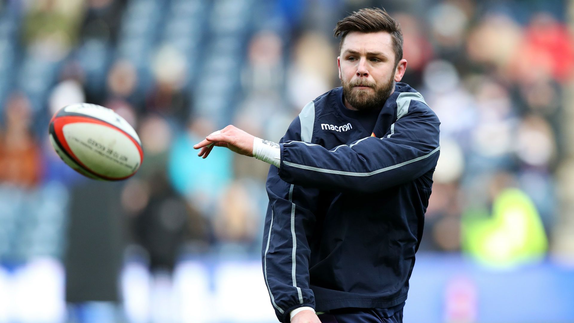 England and Scotland avoid punishment over Murrayfield tunnel scuffle