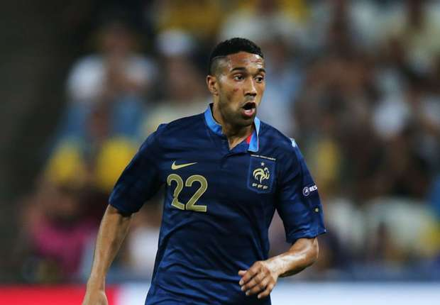 France defender Gael Clichy