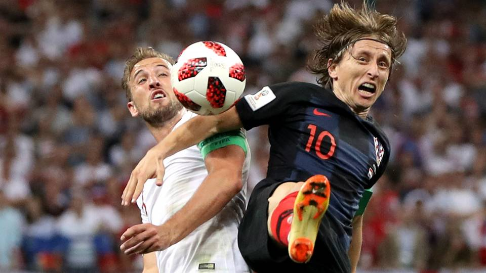 Harry Kane and Luka Modric - cropped