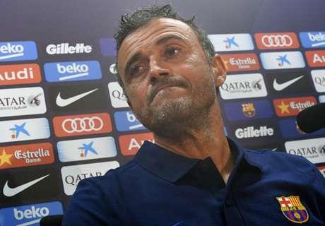 Cadê o goleador, Barça?