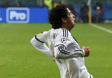 Legia take Europa League spot