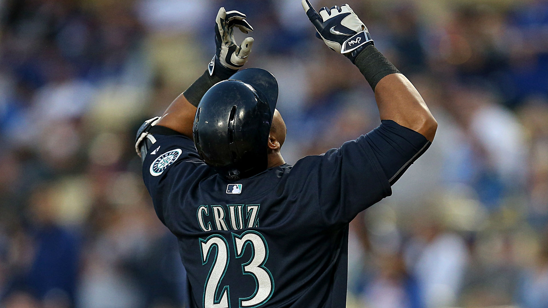 MLB Nightly 9: Nelson Cruz bashes his MLB-leading 12th and 13th HRs