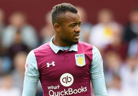 OFFICIAL: Swansea sign Villa's Ayew