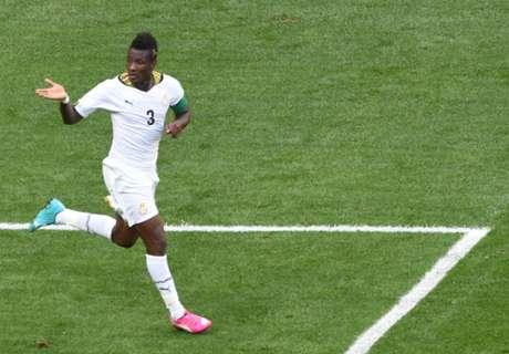 Preview: Ghana v Uganda