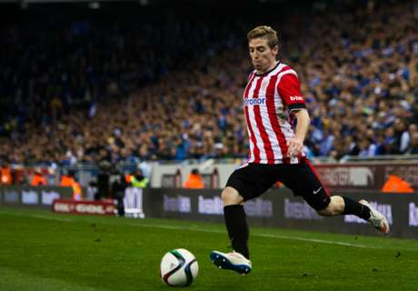 Muniain extends Athletic contract