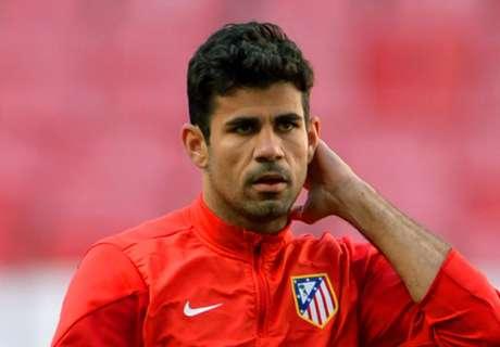 Costa Dipinjamkan Ke AC Milan?