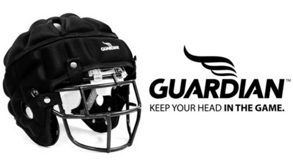 Top football helmet maker explores padded covers b1b0b2db47d