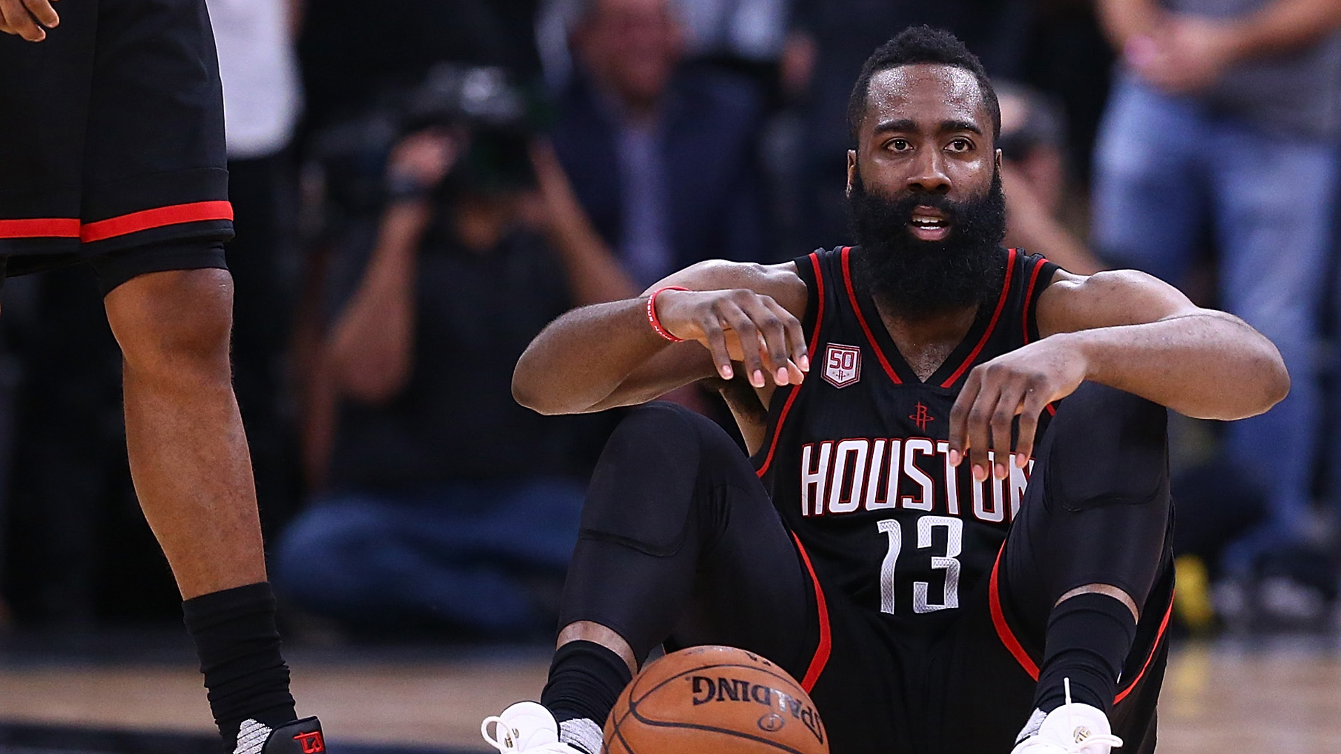 Misfiring Houston Rockets beat Detroit Pistons for 7th straight win