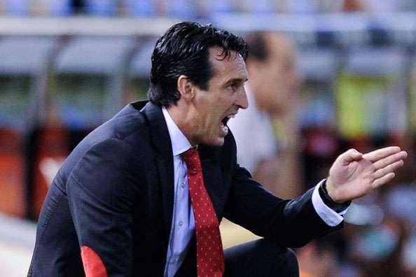 Unai Emery, que siempre gana a sus exequipos, amenaza al Valencia