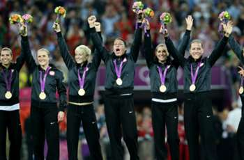 Court: U.S. women's soccer players can't strike, miss Olympics