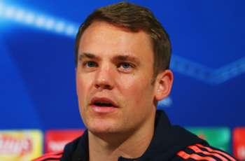 Neuer cites home crowd as advantage for Atleti clash