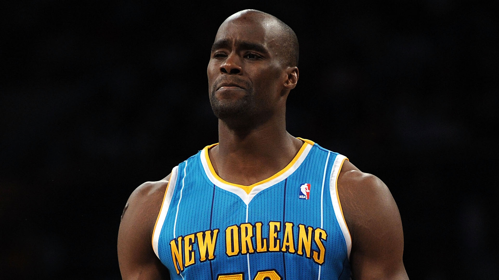 Pelicans to sign Emeka Okafor to 10-day contract