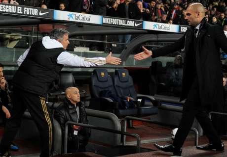 'Guardiola? Saya Akan Jabat Tangannya!