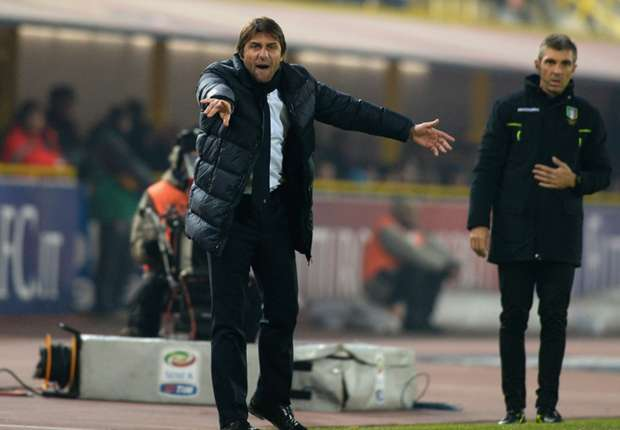 Conte: Seedorf can become a great coach at AC Milan