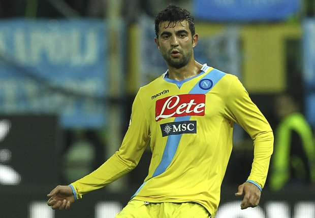 Albiol: I was right to leave Real Madrid for Napoli