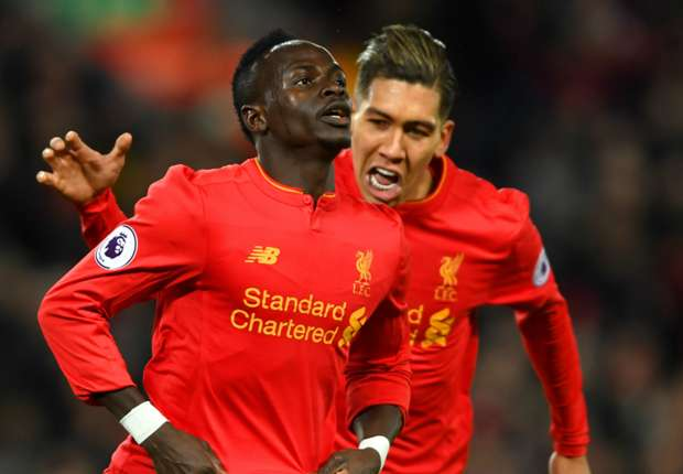 Mane ready to re-join Liverpool first-team fold following recovery from knee surgery