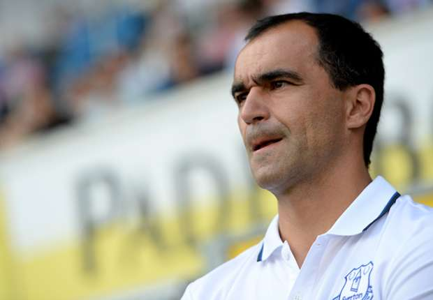 Martinez: Everton must be stronger against European sides