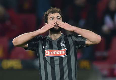 Bayer Leverkusen Datangkan Mehmedi