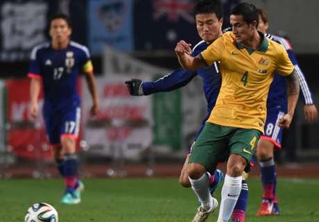 Melbourne to host Australia-Japan