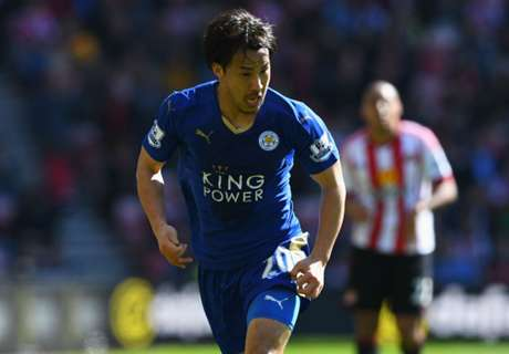 Okazaki thrilled to reach CL