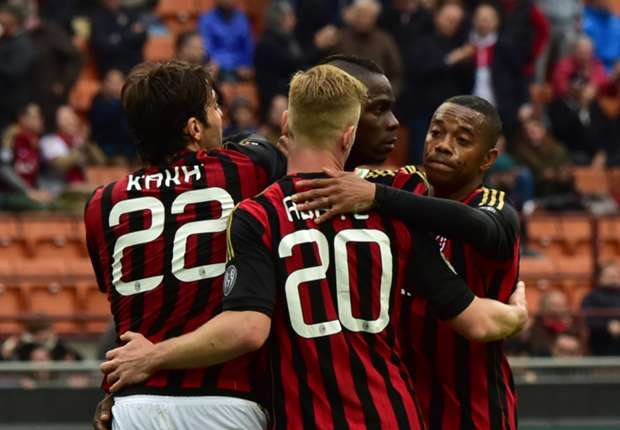 AC Milan is not for sale, say owners