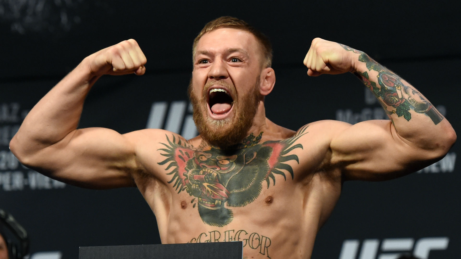 Dana White Sends Message To Fighters Complaining About Conor McGregor