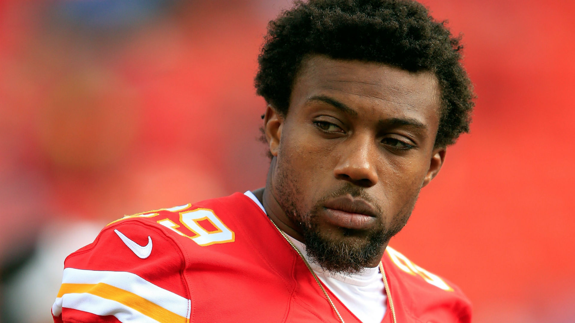 Chiefs' Eric Berry recalls cancer treatment: 'Chemo is a monster'