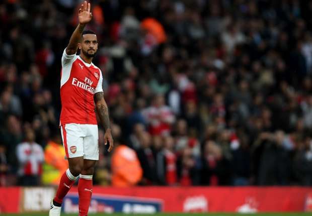 Walcott: Competition for places key to Arsenal's form