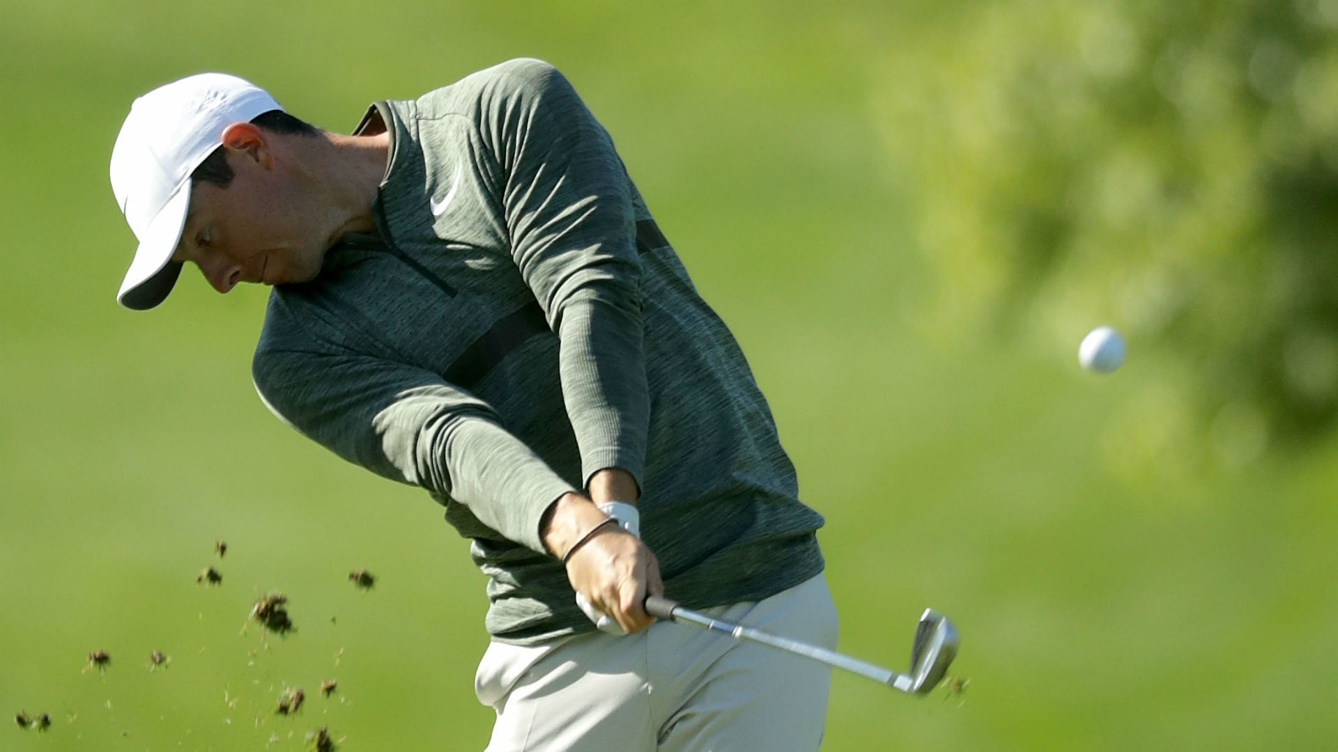 Rory McIlroy clears the air over US Open and Open Championship comments