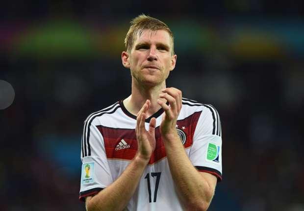 Mertesacker: Germany have stars in each position