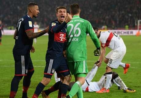 Muller Kukuhkan Bayern Di Puncak