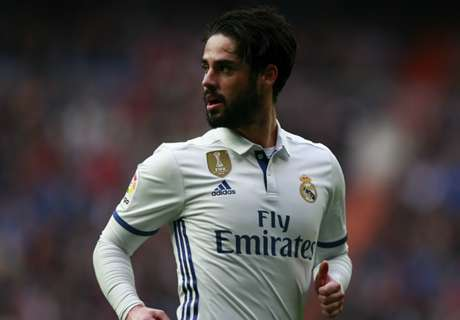 Isco: Real Madrid can win double
