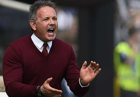 Mihajlovic: Milan can hold heads high