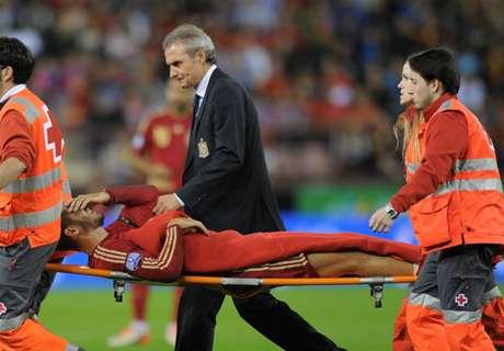 Morata: I'll be back for Inter clash