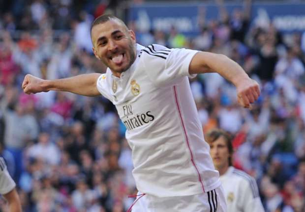 'Benzema is 1,000% staying at Real Madrid,' says agent