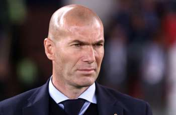 Zidane dreaming of sextuple after Real Madrid's Club World Cup success