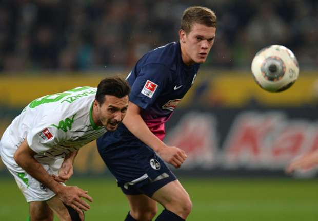 Ginter better off at Freiburg - chairman